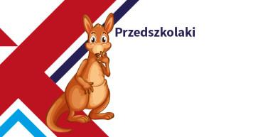 angielski dla przedszkolaków w Gdyni