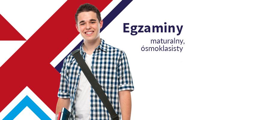 xenon school egzaminy ósmoklasisty i maturalny