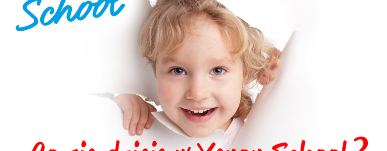 Xenon School język angielski dla dzieci w Gdyni