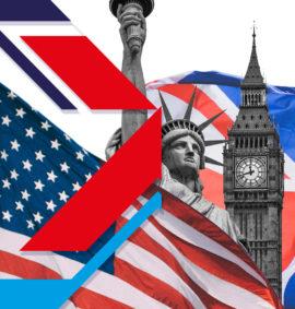 Konwersacje: brytyjski/amerykański Xenon School Gdynia