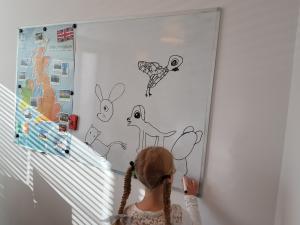 Xenon School kursy językowe - zajęcia